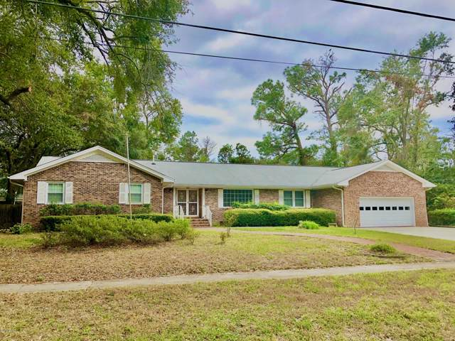 2210 Oleander Drive, Wilmington, NC 28403 (MLS #100175894) :: Vance Young and Associates