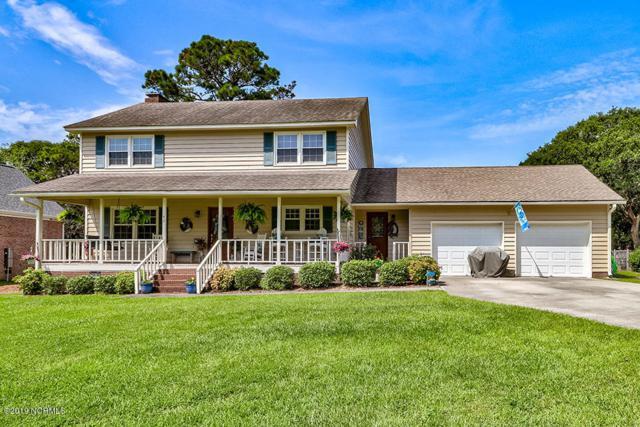 42 Augusta Drive, Oak Island, NC 28465 (MLS #100175952) :: Coldwell Banker Sea Coast Advantage