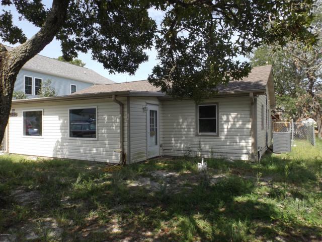 119 NE 8th Street, Oak Island, NC 28465 (MLS #100176036) :: The Keith Beatty Team