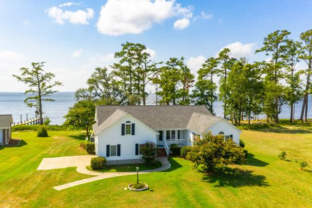 128 Moores Farm Road, Havelock, NC 28532 (MLS #100176369) :: Castro Real Estate Team