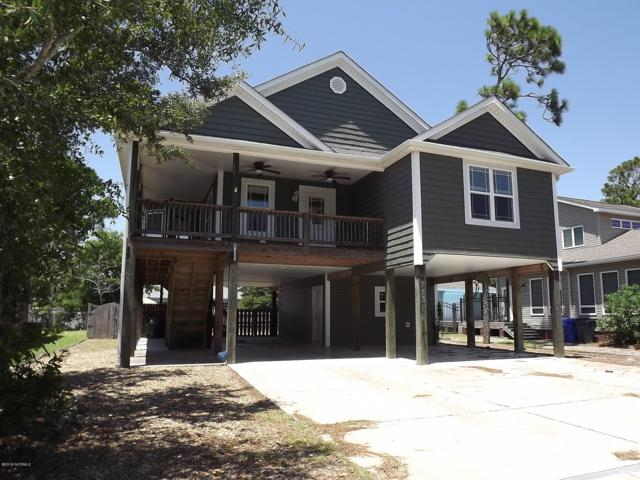 213 NE 64th Street, Oak Island, NC 28465 (MLS #100176406) :: Berkshire Hathaway HomeServices Myrtle Beach Real Estate