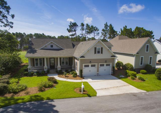 3799 Club Cottage Drive, Southport, NC 28461 (MLS #100176425) :: Berkshire Hathaway HomeServices Myrtle Beach Real Estate