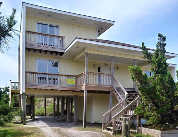 6607 Ocean Drive, Emerald Isle, NC 28594 (MLS #100176449) :: Donna & Team New Bern