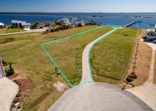 417 Island View Drive, Newport, NC 28570 (MLS #100176525) :: The Cheek Team