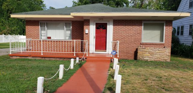 303 & 307 S Virginia Street, Goldsboro, NC 27530 (MLS #100176603) :: The Keith Beatty Team