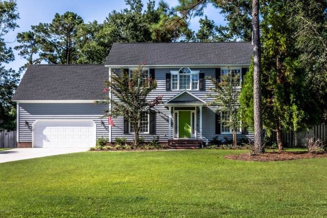 216 Windsong Road, Wilmington, NC 28411 (MLS #100176642) :: The Keith Beatty Team