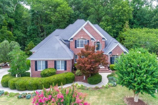 314 Woodspring Lane, Greenville, NC 27834 (MLS #100176754) :: The Cheek Team