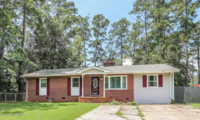 205 Marion Court, Jacksonville, NC 28546 (MLS #100176757) :: Coldwell Banker Sea Coast Advantage