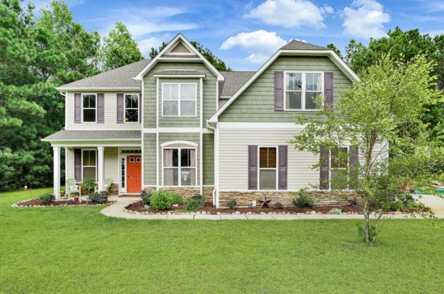 403 Majestic Oaks Drive, Hampstead, NC 28443 (MLS #100176846) :: The Keith Beatty Team