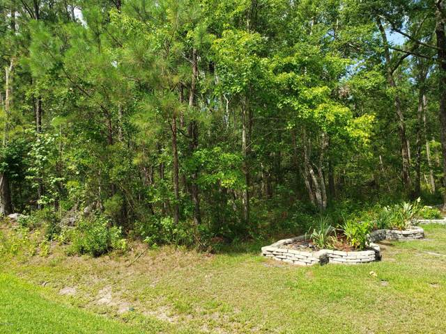 241 Becton Road, Havelock, NC 28532 (MLS #100176861) :: Castro Real Estate Team