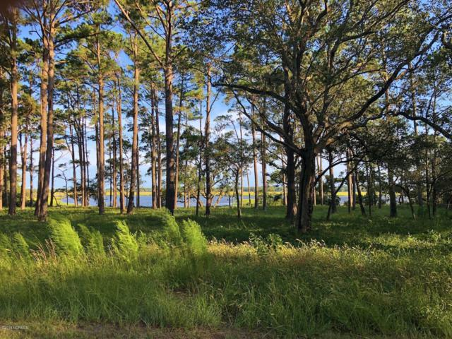4005 Barnes Bluff Drive SE, Southport, NC 28461 (MLS #100176994) :: The Chris Luther Team