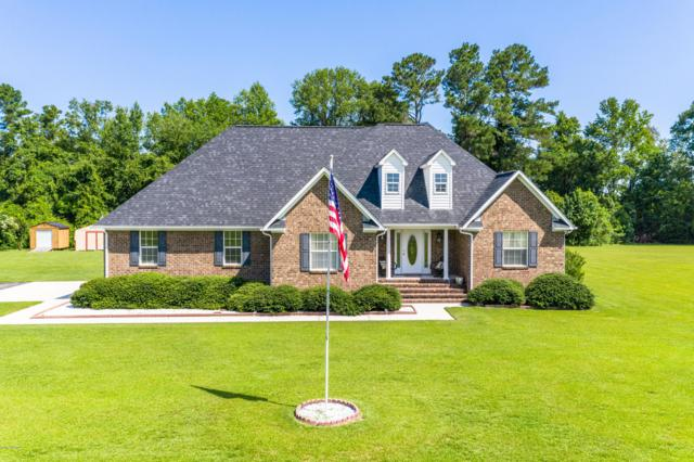 155 Burkett Road, Dover, NC 28526 (MLS #100177024) :: Donna & Team New Bern