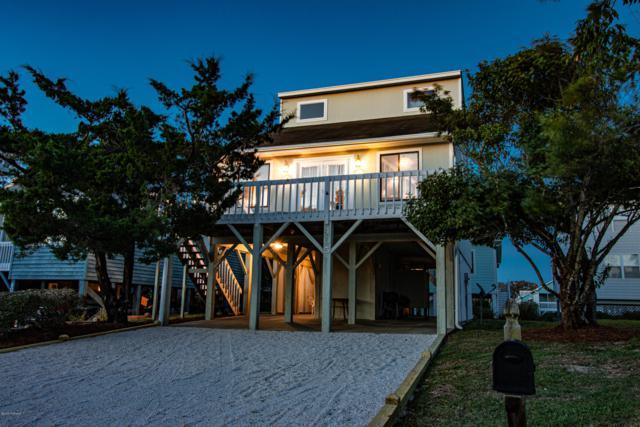 405 31st Street, Sunset Beach, NC 28468 (MLS #100177050) :: Donna & Team New Bern