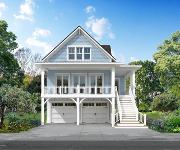 410 Goldsboro Avenue, Carolina Beach, NC 28428 (MLS #100177154) :: Thirty 4 North Properties Group