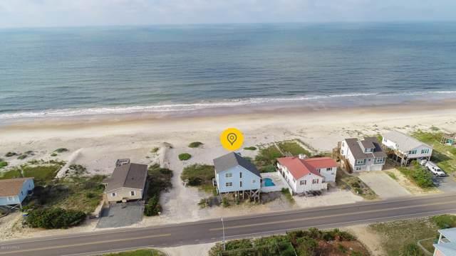 3229 E Beach Drive, Oak Island, NC 28465 (MLS #100177279) :: The Cheek Team