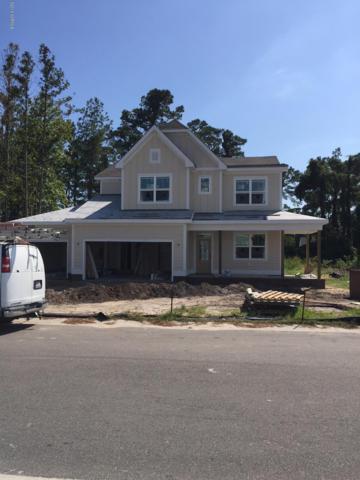 1116 Baldwin Park Drive, Wilmington, NC 28411 (MLS #100177372) :: The Keith Beatty Team