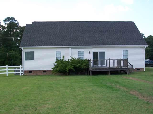 9971 Nc Highway 97, Rocky Mount, NC 27803 (MLS #100177427) :: Lynda Haraway Group Real Estate