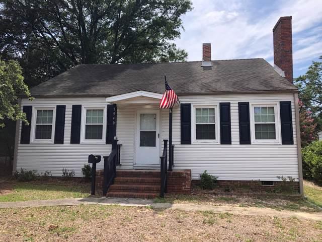1940 Monroe Street, Wilmington, NC 28401 (MLS #100177485) :: RE/MAX Elite Realty Group