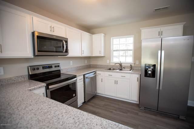 601 Peletier Loop Road I55, Swansboro, NC 28584 (MLS #100177501) :: Courtney Carter Homes