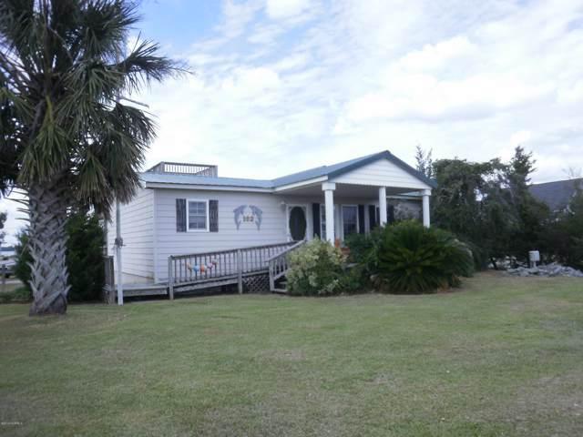 102 Dolphin Bay Estates, Cedar Point, NC 28584 (MLS #100177513) :: Century 21 Sweyer & Associates