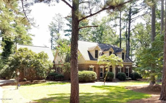 11541 Fairway Drive, Laurinburg, NC 28352 (MLS #100177580) :: The Keith Beatty Team