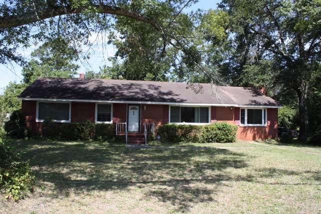 4807 Castle Hayne Road, Castle Hayne, NC 28429 (MLS #100177677) :: RE/MAX Essential
