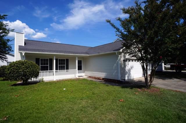 107 Monterey Circle, New Bern, NC 28562 (MLS #100177745) :: Courtney Carter Homes
