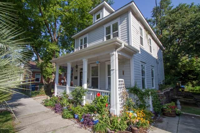 503 Grace Street, Wilmington, NC 28401 (MLS #100177787) :: RE/MAX Essential