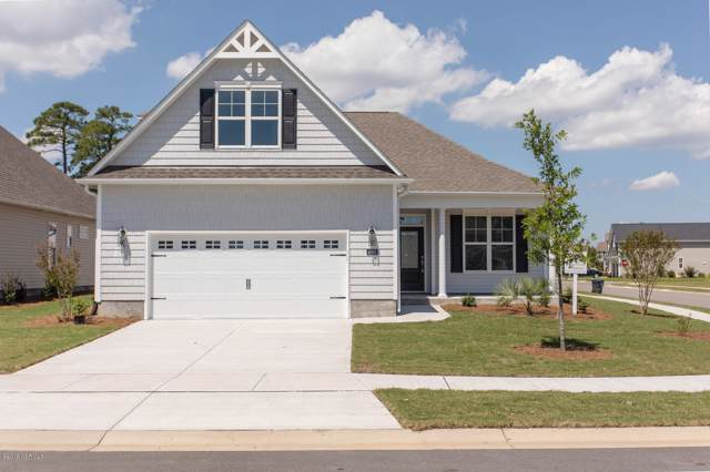 4865 Goodwood Way, Wilmington, NC 28412 (MLS #100177923) :: The Chris Luther Team