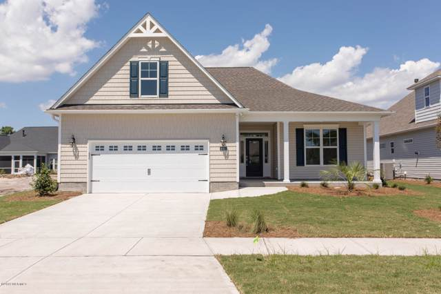 4861 Goodwood Way, Wilmington, NC 28412 (MLS #100177925) :: The Chris Luther Team