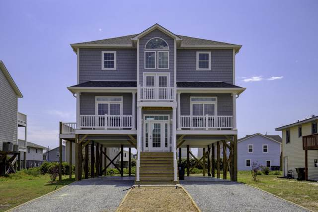 1310 N New River Drive, Surf City, NC 28445 (MLS #100177985) :: Donna & Team New Bern