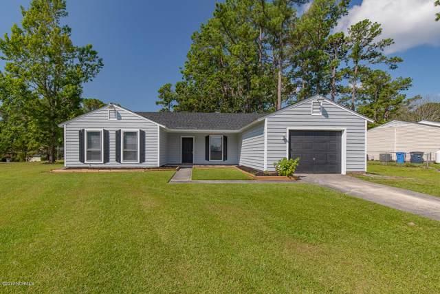 635 Shadowridge Road, Jacksonville, NC 28546 (MLS #100178007) :: Courtney Carter Homes