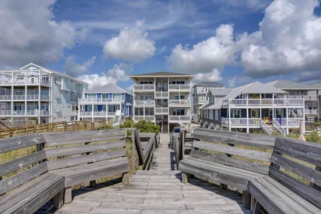 1208 Carolina Beach Avenue N 3Ar, Carolina Beach, NC 28428 (MLS #100178245) :: Frost Real Estate Team