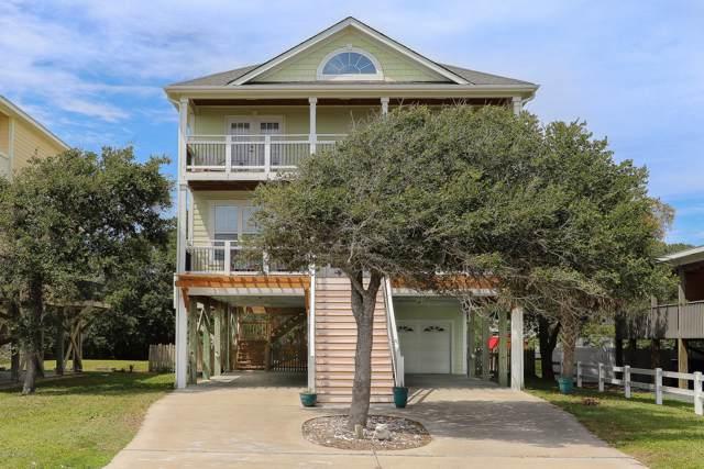 1618 E Dolphin Drive, Oak Island, NC 28465 (MLS #100178314) :: Courtney Carter Homes