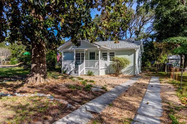 304 Lumberton Avenue, Carolina Beach, NC 28428 (MLS #100178345) :: RE/MAX Essential