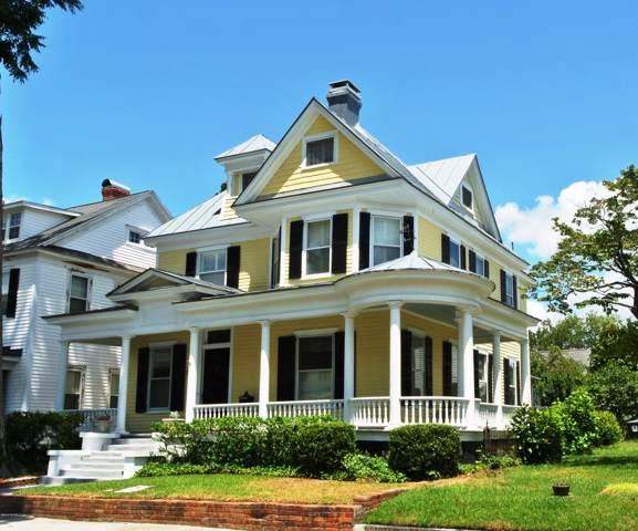 208 New Street, New Bern, NC 28560 (MLS #100178360) :: RE/MAX Essential