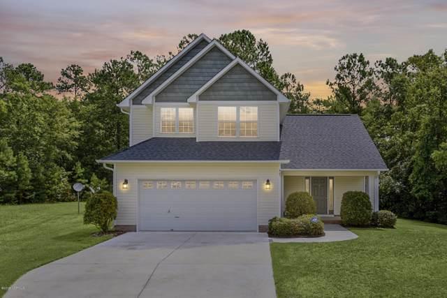 403 Stuart Court, Jacksonville, NC 28540 (MLS #100178416) :: Courtney Carter Homes