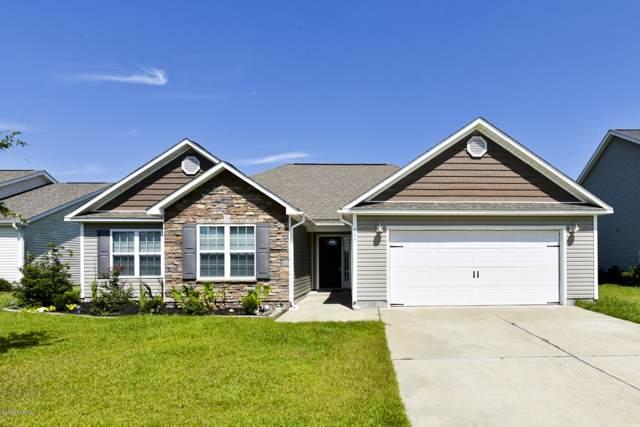 337 Kingston Road, Jacksonville, NC 28546 (MLS #100178429) :: Century 21 Sweyer & Associates