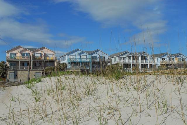 103 Ocean Boulevard B, Atlantic Beach, NC 28512 (MLS #100178513) :: RE/MAX Essential