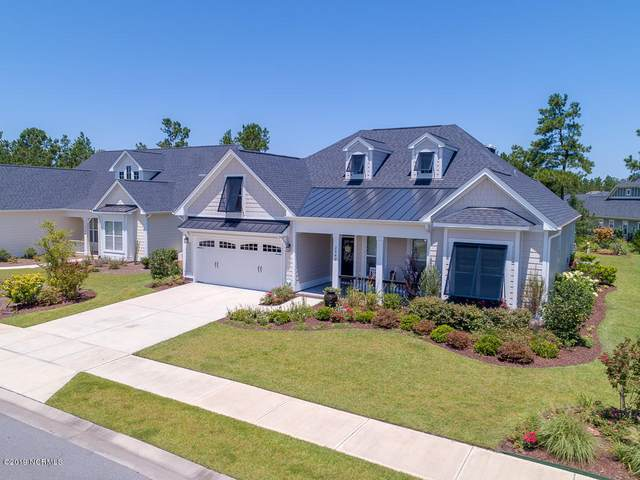 2542 Empie Drive, Leland, NC 28451 (MLS #100178612) :: Welcome Home Realty