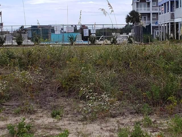1058 Tide Ridge Drive, Holden Beach, NC 28462 (MLS #100178631) :: SC Beach Real Estate