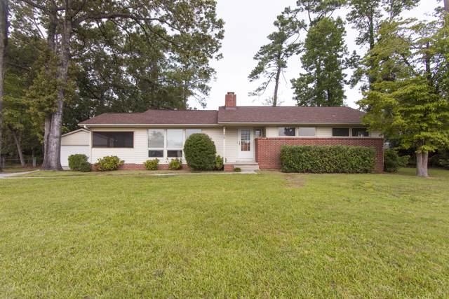 105 E Sherwood Drive, Havelock, NC 28532 (MLS #100178815) :: RE/MAX Essential