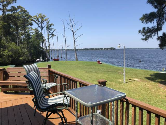 1 Bay Drive, Chocowinity, NC 27817 (MLS #100178837) :: Lynda Haraway Group Real Estate