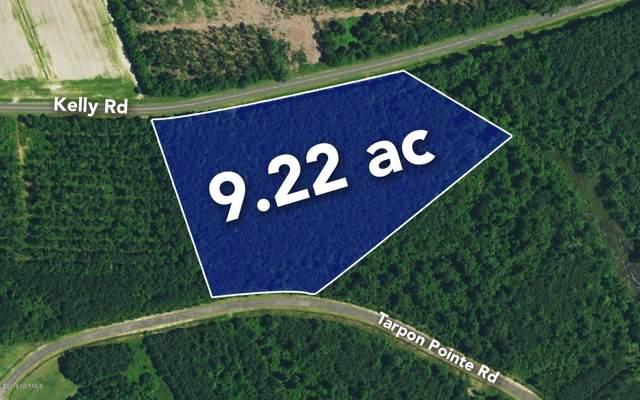 Lot 73 Tarpon Pointe Road, Bath, NC 27808 (MLS #100178855) :: RE/MAX Essential