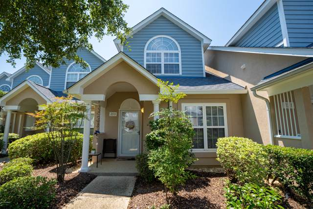 4758 Lightkeepers Way 23D, Little River, SC 29566 (MLS #100178887) :: The Cheek Team