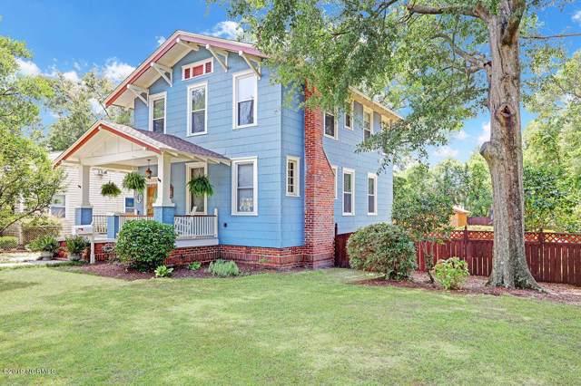 2032 Jefferson Street, Wilmington, NC 28401 (MLS #100178911) :: RE/MAX Elite Realty Group