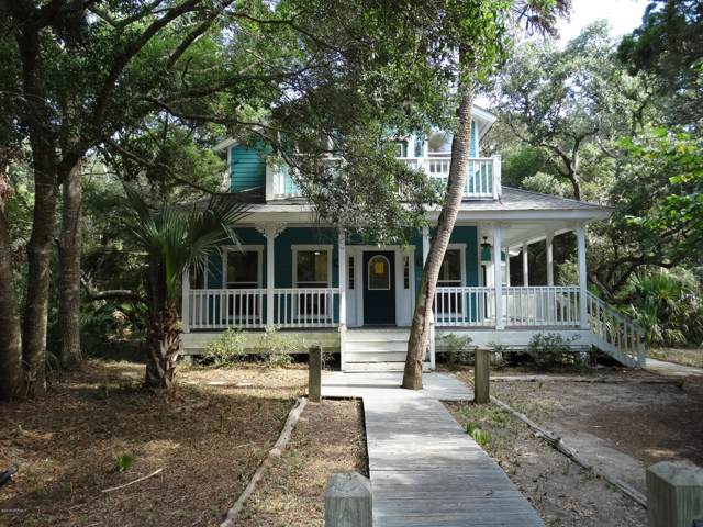 29 Fort Holmes Trail, Bald Head Island, NC 28461 (MLS #100179058) :: The Keith Beatty Team