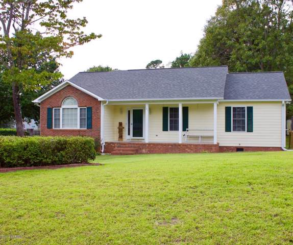 101 Wyndham Way, Wilmington, NC 28411 (MLS #100179181) :: The Keith Beatty Team