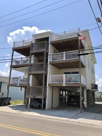 909 Carolina Beach Avenue N 2B, Carolina Beach, NC 28428 (MLS #100179245) :: Vance Young and Associates