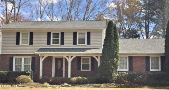 409 Oxford Road, Greenville, NC 27858 (MLS #100179471) :: Berkshire Hathaway HomeServices Prime Properties
